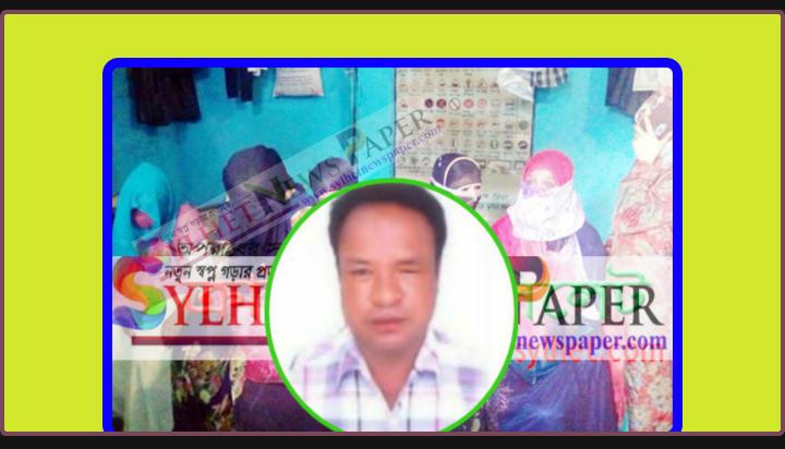নগরের কোতোয়ালি পুলিশের নাকের ডগায় কানা তাজুর চলমান পতিতা ব্যবসা,