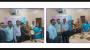 বাংলাদেশ ব্যাংক ক্লাবের অভ্যন্তরীণ ক্রীড়া প্রতিযোগিতার পুরস্কার বিতরণ